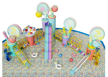 Candy  I